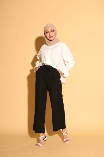 Luzy Pants In Black
